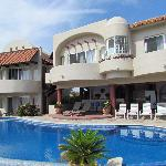 Villa Sol y Mar