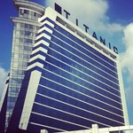 Titanic Business Hotel Europe