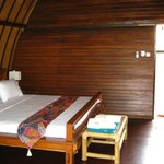 Φωτογραφία: Omah Gili Accomodation