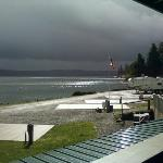 Foto de The Waterfront at Potlatch Resort