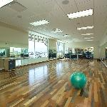 Fitness Studio at Kimball