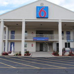 Motel 6 Martinsburg