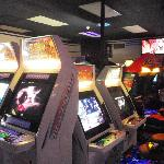 SSFIVAE & many other Arcade Games Available