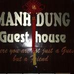 Photo de Manh Dung Guest house