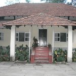 Guddadamane Homestay