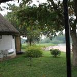 Foto van Speke Bay Lodge