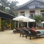 ภาพถ่ายของ Microtel Inn & Suites by Wyndham Boracay