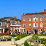 Photo of Crown Hotel Blandford Forum