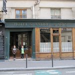 Photo de Hotel St. Andre des Arts