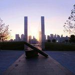 Empty Sky - 9/11 Memorial