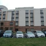 Foto di SpringHill Suites by Marriott Peoria Westlake