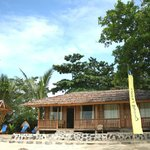 Onong Resort a Siladen - cottages fronte mare