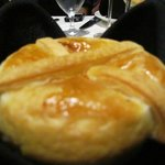 Maine Lobster Puff Pastry