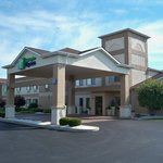 Photo of Holiday Inn Express Celina