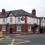 Foto de Travelodge Warrington Lowton Hotel