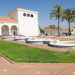 The Caesarea Ralli Museum