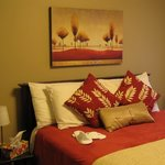 Pacific Heights Vacation Suite resmi