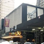 The Ziegfeld