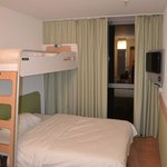 Photo de Ibis Budget Dresden City