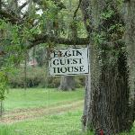 صورة فوتوغرافية لـ ‪Elgin Plantation Bed and Breakfast‬