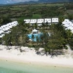 Belle Mare Plage Private Villas