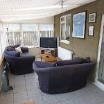 Conservatory - Residents Lounge