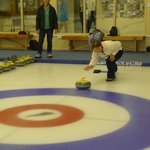 Naseby Indoor Curling Rink