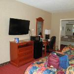 Photo de Leesville - Days Inn