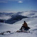 Winter Mountaineering & Skiing