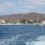 Seven Bay Snorkel Cruise