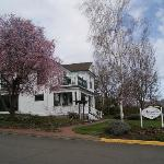 Foto van Abigail's Bed and Breakfast Inn