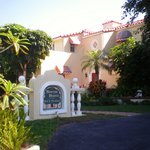 Banyan House Historic Bed and Breakfast