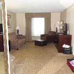Photo de Holiday Inn Express Hotel & Suites Swift Current