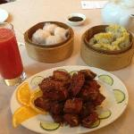 Imperial Chinese Seafood Restaurant Foto