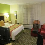 صورة فوتوغرافية لـ ‪TownePlace Suites Republic Airport Long Island/Farmingdale‬
