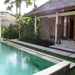 Bilde fra The Purist Villas and Spa