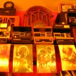  the attic vintage polaroids and radios