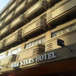 Asia Stars Hotel