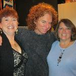 "Scott ""Carrot Top"" Thompson is so kind and gracious in person."