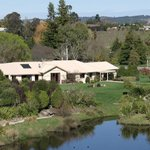 Accent House Luxury Boutique Bed & Breakfast Mapua South Island New Zealand