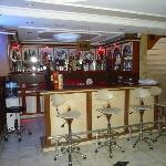 Grand Mark Hotel_The lobby Bar