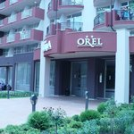 Orel Hotel