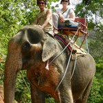 Seaview Elephant Camp