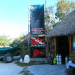 Dos Ojos Scuba Dive Shop