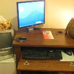  desk