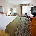 Holiday Inn Express Pella - King