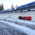  Bobsleigh fun