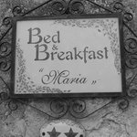 Foto de Bed and Breakfast Maria