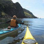 Sea Kayaking, Gros Morne National Park