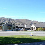 Carrick Lodge Motel